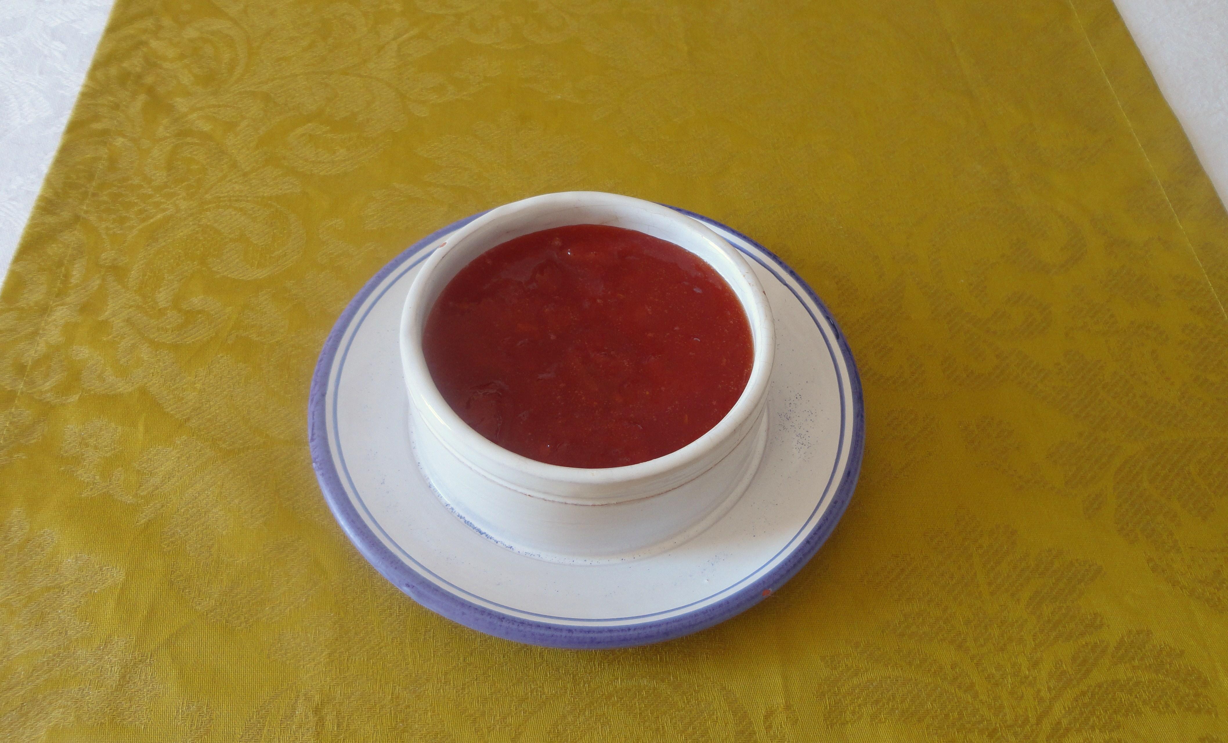 Doce de Tomate
