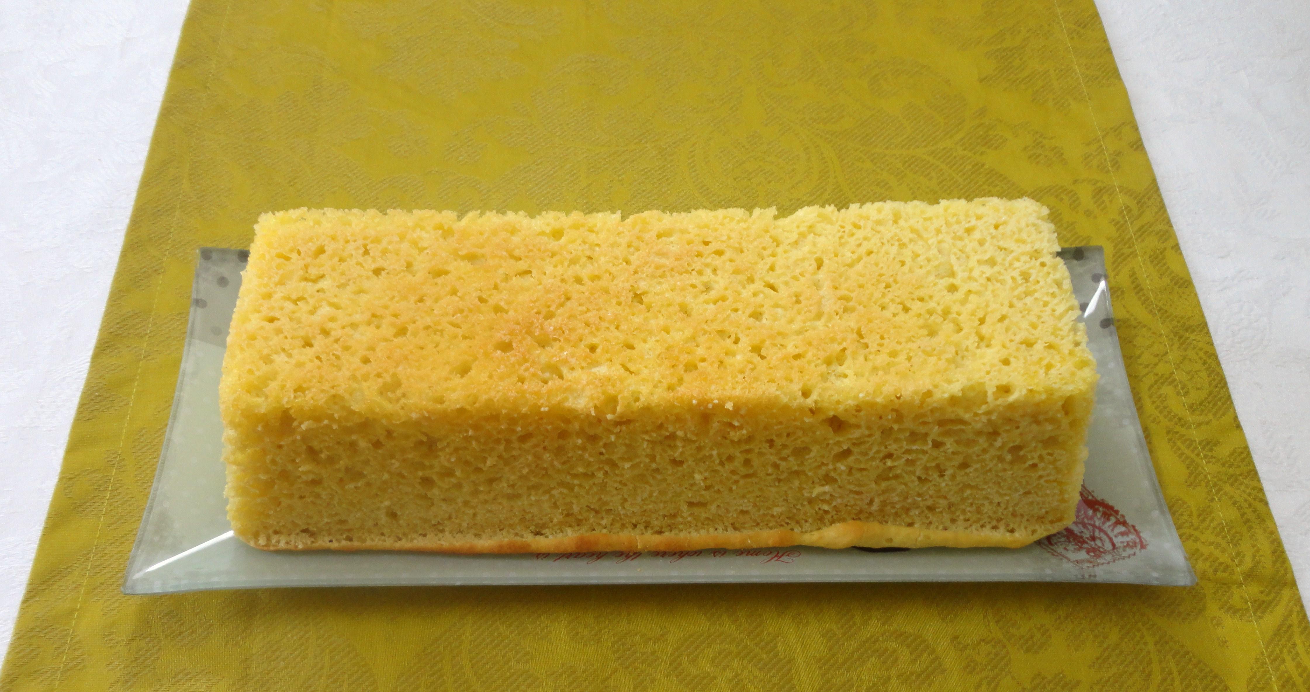 Pão de Leite Condensado e Maracujá