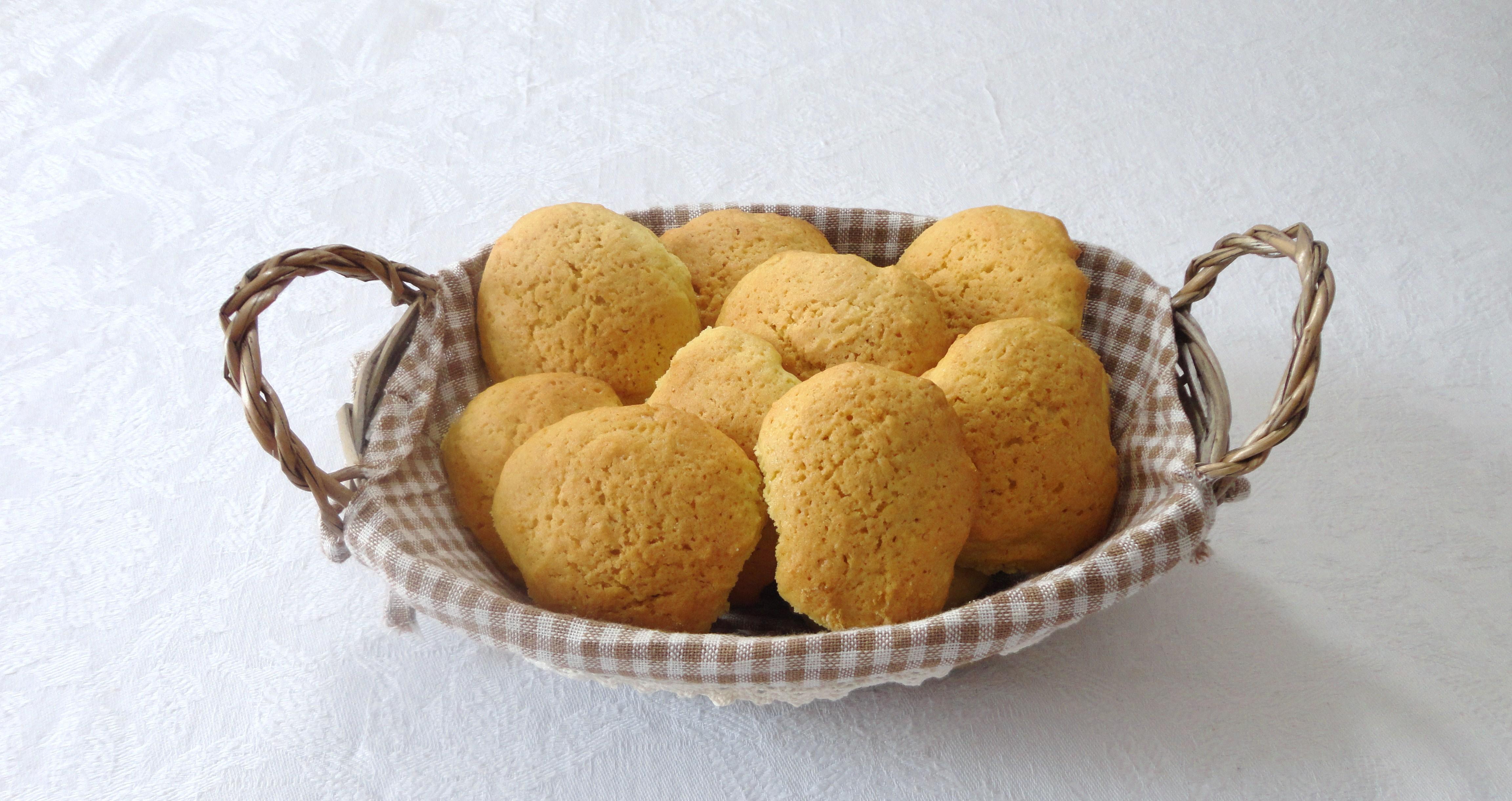 Biscoitos de Lima/Limão