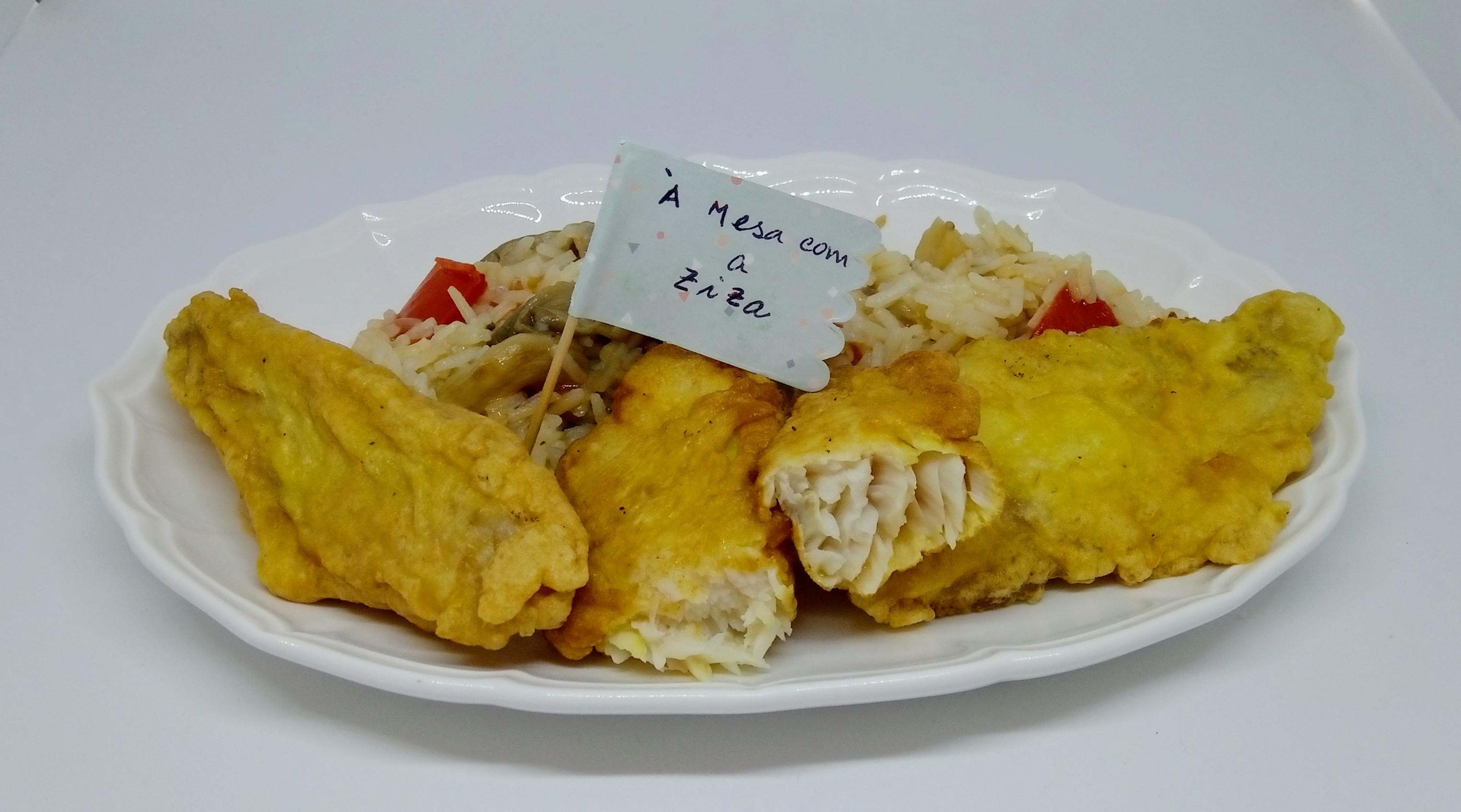 Filetes de Perca